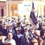 Las Cigarreras en el XX Aniversario de la Pasión de Linares