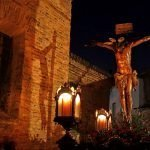 Las Cigarreras pondrá sus sones al Crucificado de Zalamea la Real