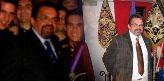 Entrevista a Antonio González Ríos