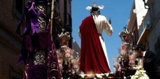 Ya está aquí el Corpus Christi de Sevilla