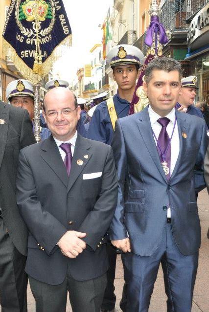 Juan Carlos García, Director de Los Gitanos.