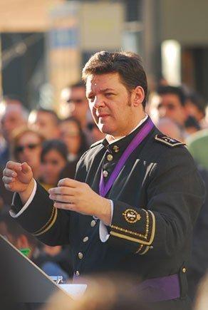 Francisco Javier González Ríos