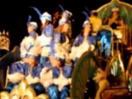 Ya vienen los Reyes Magos. ¿Habéis sido buenos?