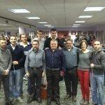 Gran éxito del III seminario de dirección de Las Cigarreras