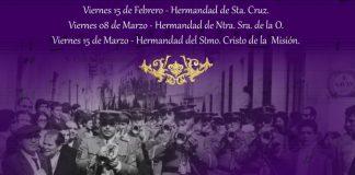 """Primer Ciclo de conciertos """"Manolo Pardo... In Memoriam"""""""