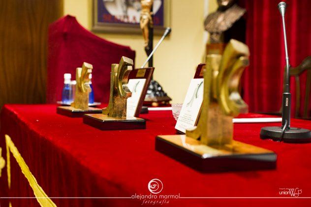 Premio Demófilo a nuestro Director, Antonio González Ríos