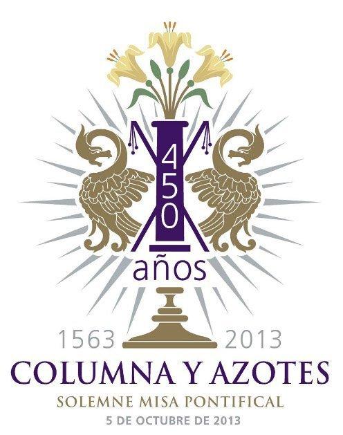 artel del Solemne Pontifical del 450 aniversario de Las Cigarreras