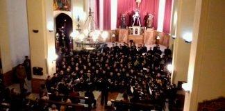 """Fe: primer concierto del II Ciclo """"Manolo Pardo... in memoriam"""""""