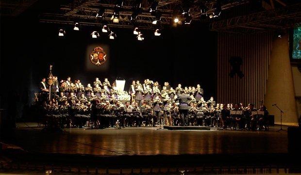 10 años de aquel concierto en el Palenque