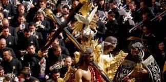 Alegoría de la Fe, nueva marcha de Pedro Manuel Pacheco