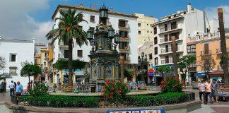 Este sábado, concierto en Algeciras