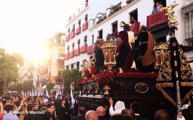 Domingo de Ramos 2014: Domingo de Ilusión