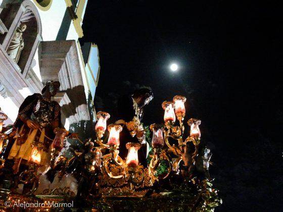 Lunes Santo 2014: Soberano