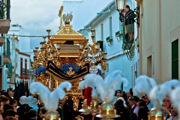 Certamen Benéfico en Alcalá del Río