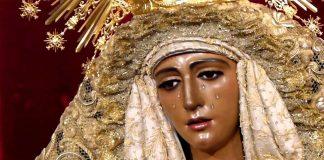 XXV Aniversario de Columna y Azotes en la Capilla de los Marineros