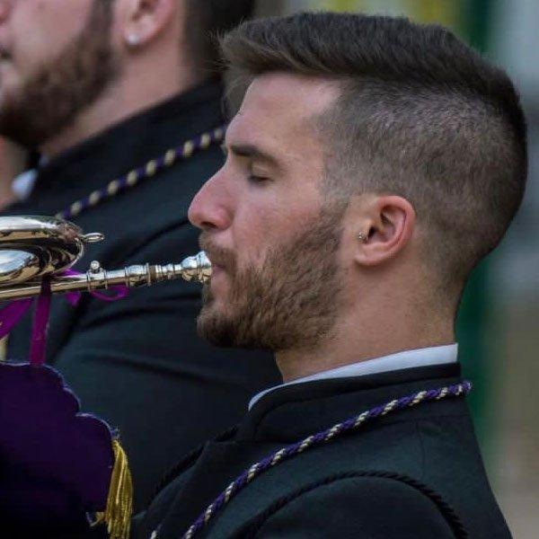 Alberto Mariscal Calle