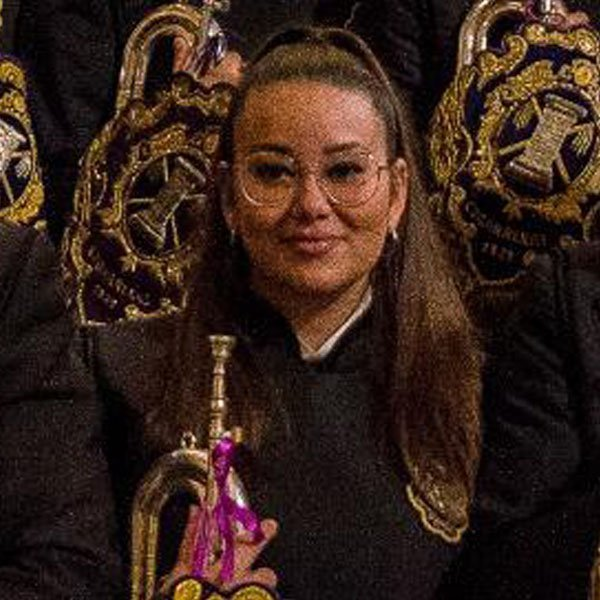 Susana Delgado Echevarría