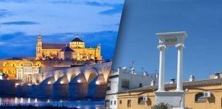 Córdoba y Salteras, un nuevo fin de semana de conciertos