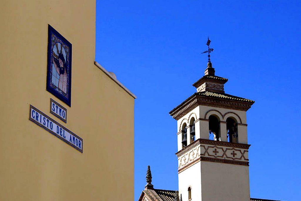 Presentación del Cartel de la Extraordinaria de la Hermandad de San Juan Bautista
