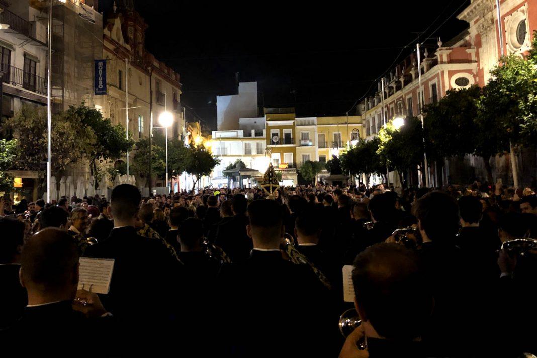 Así fue nuestra participación en el V Congreso de Bandas de Sevilla