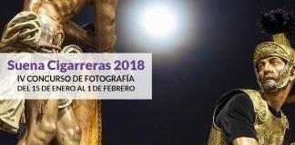 Convocamos el IV Concurso de Fotografía Suena Cigarreras
