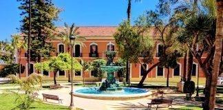 Concierto de Las Cigarreras en la Casa Colón de Huelva