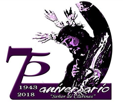 75 Aniversario Señor de Clarines de Beas