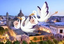 """Nuestro """"frente Jerez"""" crece... Bienvenidos Claudia y Pablo!"""