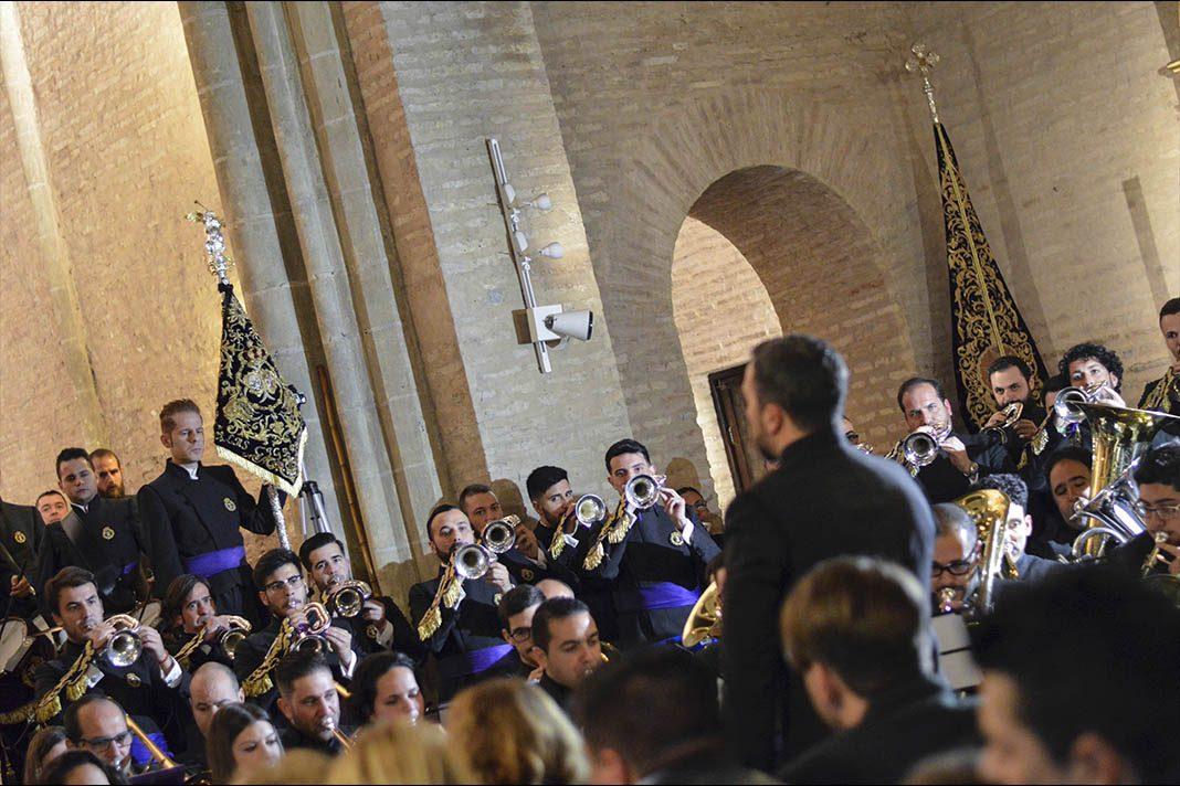 """Las Cigarreras clausura el VI ciclo de conciertos """"Manolo Pardo… In memoriam"""" en San Esteban"""