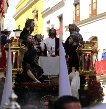 Domingo de Ramos 2018: Domingo de ensueño