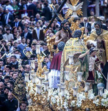 Sábado Santo 2018: Un Sábado Santo con luz de melancolía