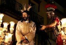 Silencio, ante Herodes... El Hijo de Dios, nueva marcha de Las Cigarreras
