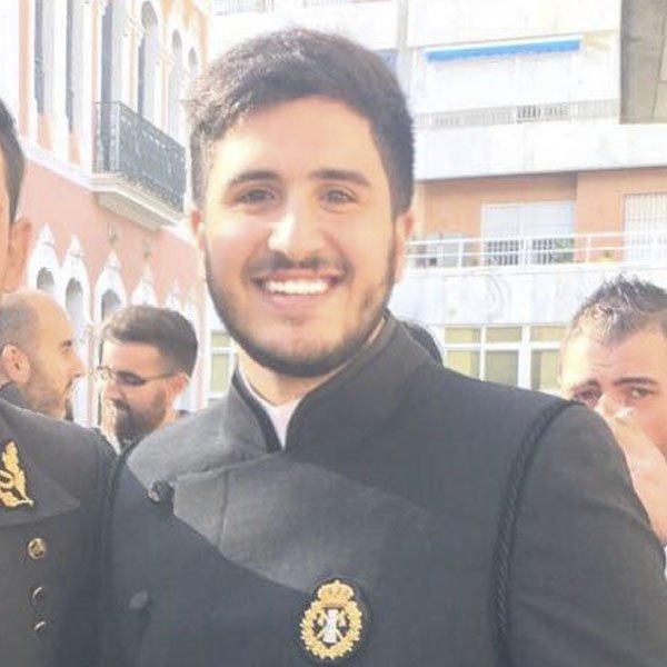Ismael Chaparro Fernández