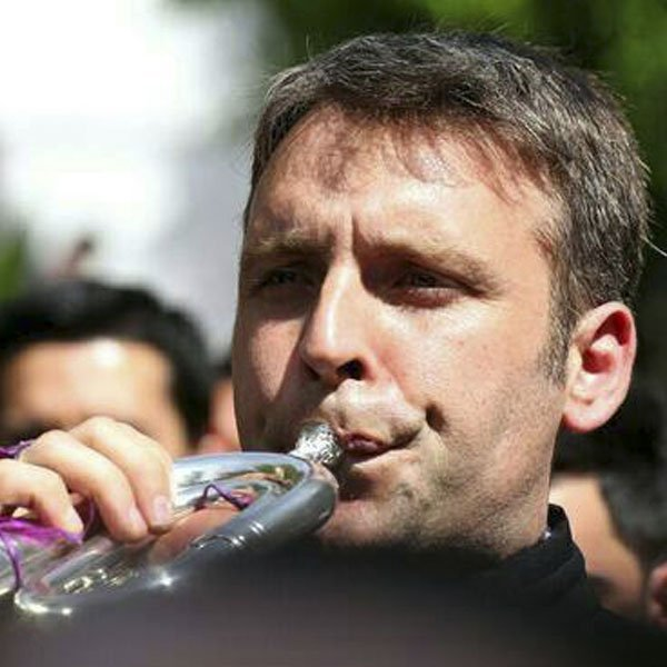 Rafael Borrego Moral