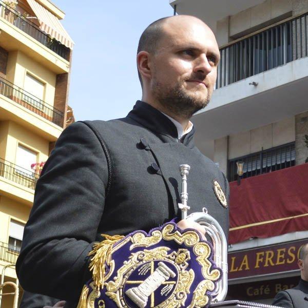 Juan José Dorado Acebal