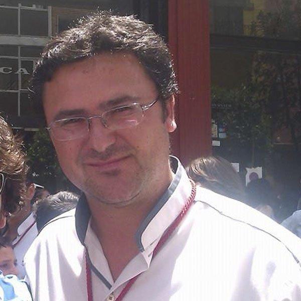 Fco. Javier Romero Moreno