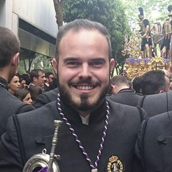 Santiago Rodríguez Santos