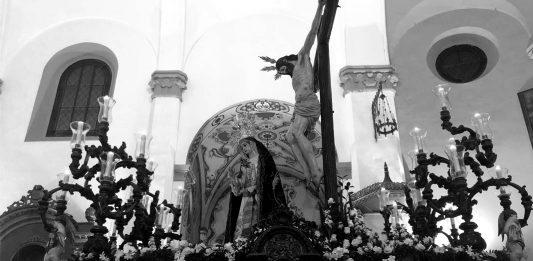La lluvia impidió disfrutar de la Hermandad de San Juan Bautista