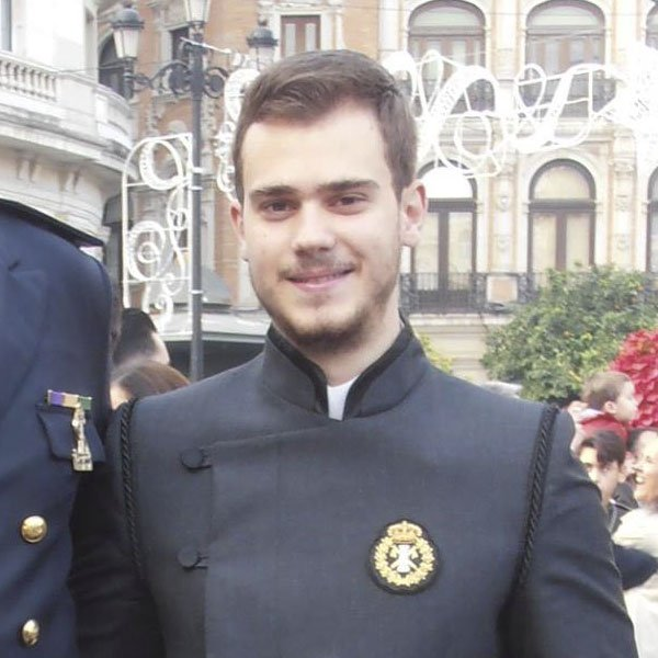 Daniel Ortiz Morales