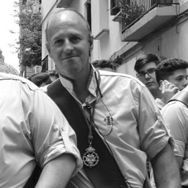 Andrés Benítez Chacón