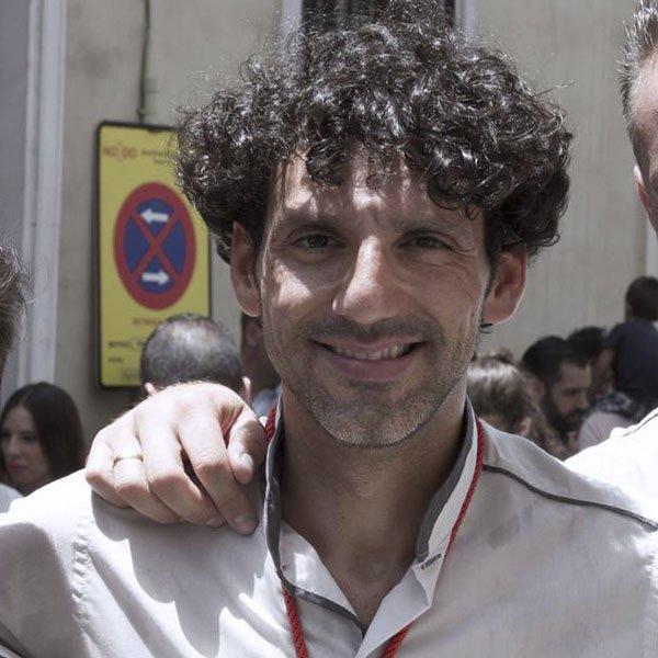 Antonio Durán Baena