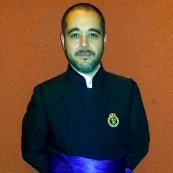 Francisco Antonio Martínez Galera