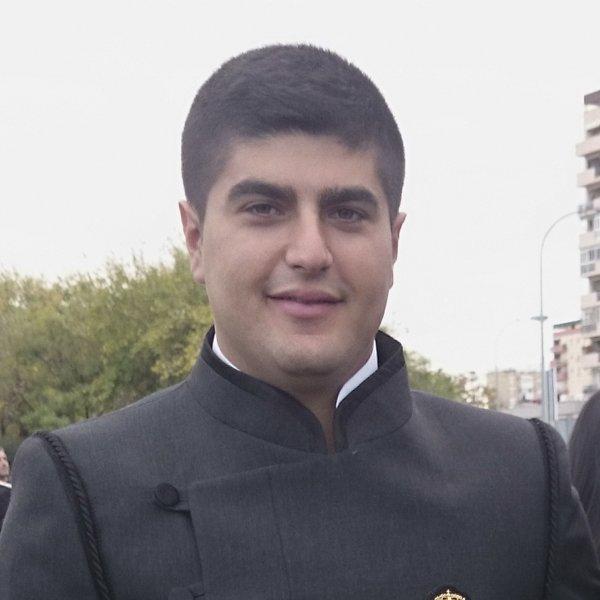 José Ismael García Carmena