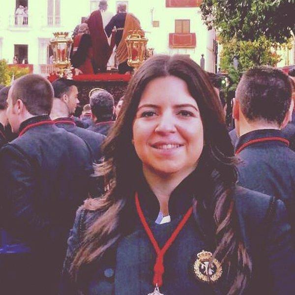 Mª Carmen Moreno Rodríguez
