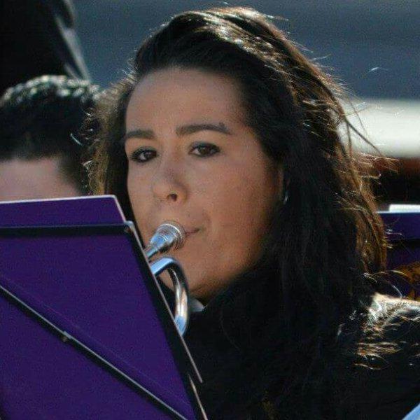 Tania Verdugo Romero