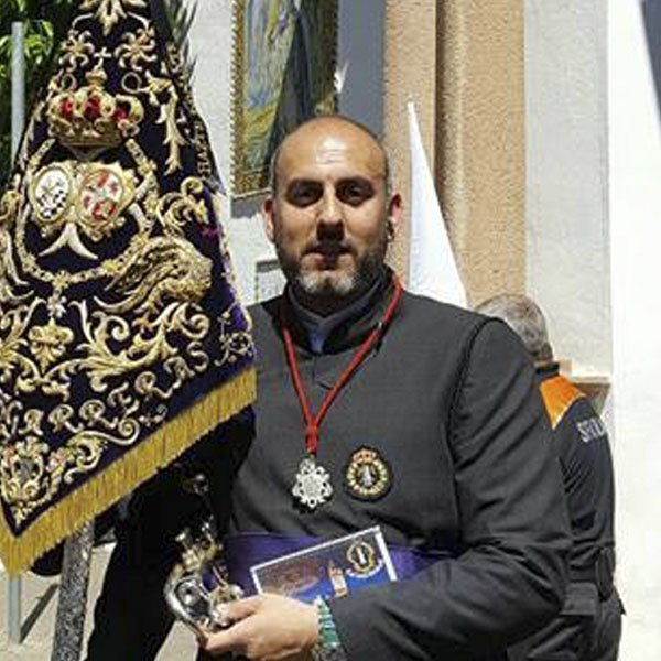 Francisco Aparicio Núñez