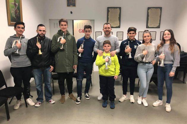 Escuela de Música en Sevilla | Las Cigarreras