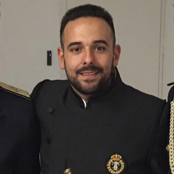 Felipe Rodríguez Márquez