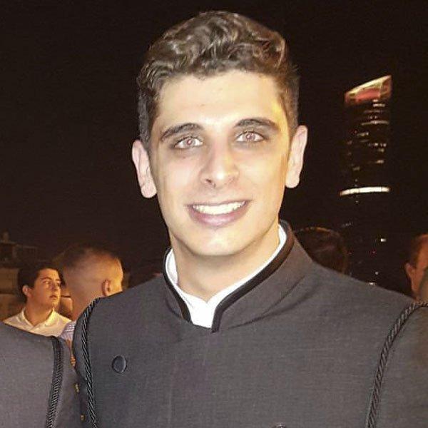 Fernando Fernández Arroyo
