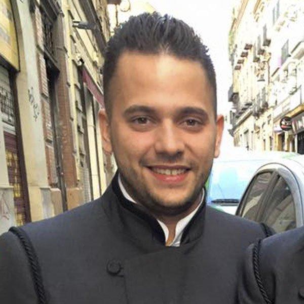 Fernando Fernández Romero